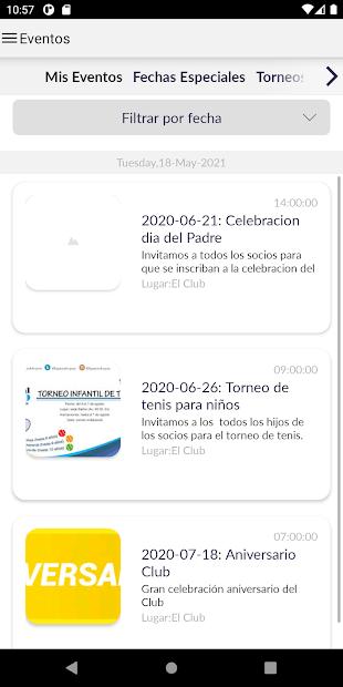 Ribera Alta screenshot 1