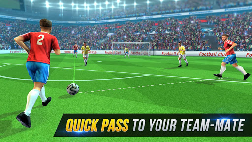 New Football Soccer World Cup Game 2020 1.17 screenshots 2