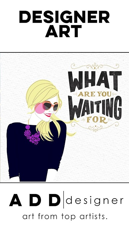 Rhonna Designs  poster 1