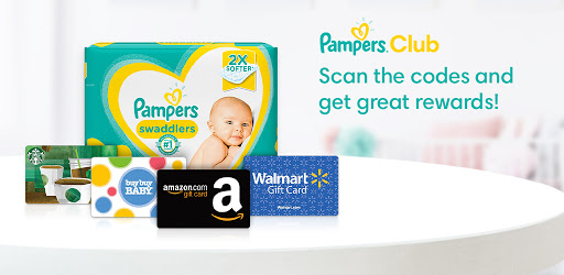 Pampers Club: Gifts for Babies & Parents - Apps on Google Play