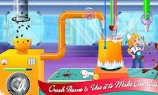 Chocolate Candy Factory -Dessert Bar Baking Gameのおすすめ画像4