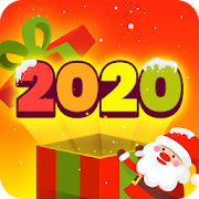 2021 New Year Game