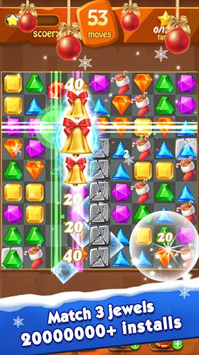 Jewels Classic - Jewel Crush Legend 3.2.3 screenshots 12