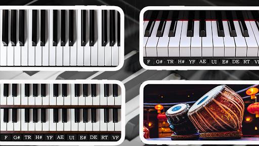 Piano Master - Perfect Piano keyboard modavailable screenshots 7