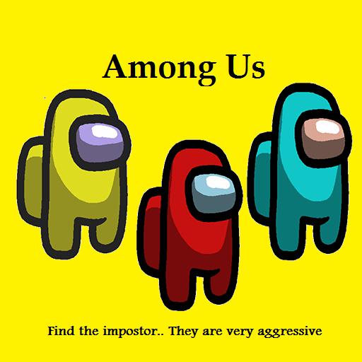 Among Us World