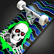 Skateboard Party 2 - Androidアプリ