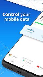 My Data Manager: Data Usage 9.3.2