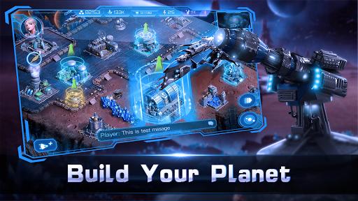 Galaxy in War 1.2.1 screenshots 3