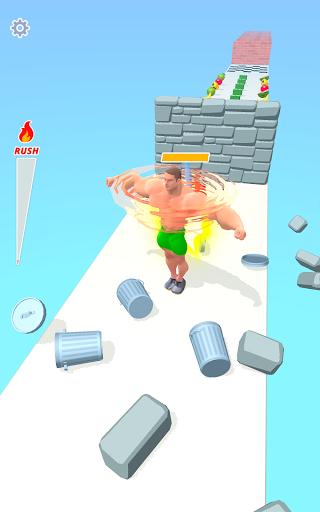 Muscle Rush apkslow screenshots 4