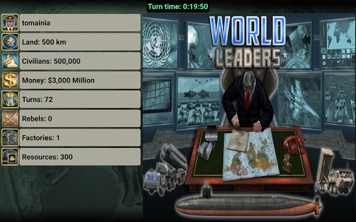 World Leaders WL_1.3.9 screenshots 10