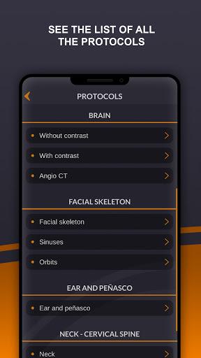 CT - Computed Tomography 1.0.1 screenshots 2