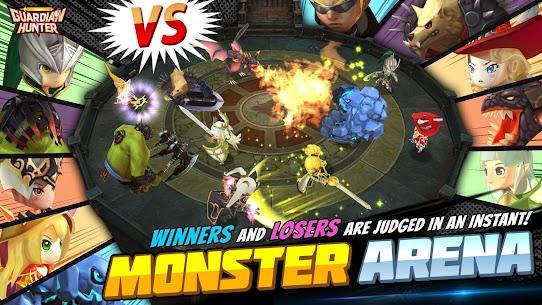 Guardian Hunter: Super Brawl RPG MOD APK 3