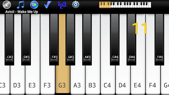 Piano Melody 1