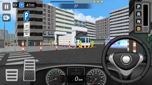 Traffic and Driving Simulator 1.0.3 screenshots 7