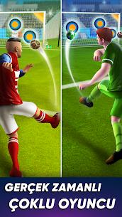 FOOTBALL Kicks – Stars Strike 1