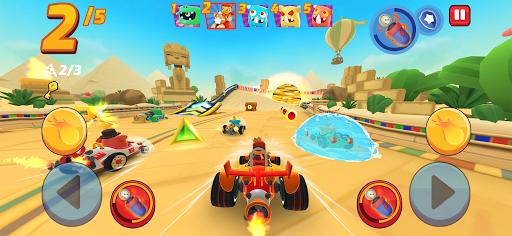 Starlit Kart Racing 1.3 screenshots 6