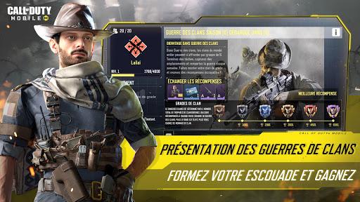 Télécharger Call of Duty®: Mobile APK MOD (Astuce) screenshots 5