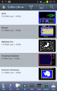 ColEm Deluxe – Complete ColecoVision Emulator v5.5.2 [Paid] 2