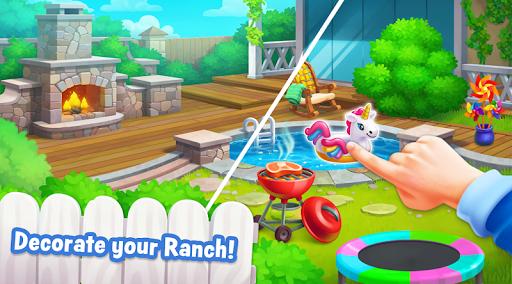 Ranch Adventures: Amazing Match Three 18.0 screenshots 1