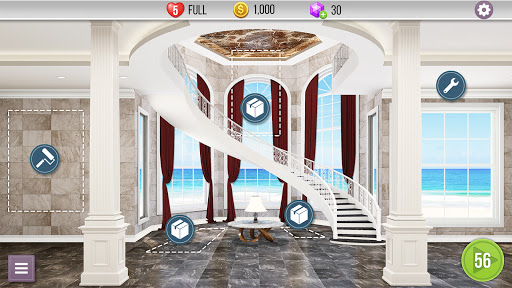 Home Design : My Lottery Dream Life screenshots 6