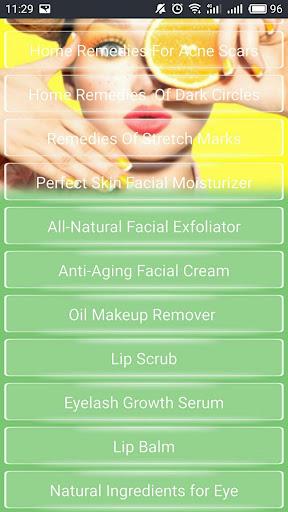 The ordinary SKINCARE Pure skin Best moisturizer 1.0 screenshots 10