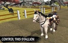 競馬3 dダービークエスト馬ゲームシミュレーターのおすすめ画像2