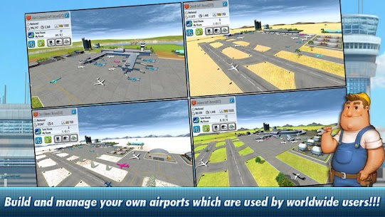AirTycoon Online 2 APK Download 14