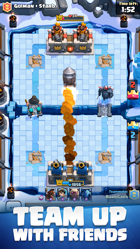 Clash Royale 3.5.0 screenshots 2