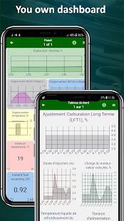 MotorData OBD Car Diagnostics. ELM OBD2 scanner 1.23.08.944 Screenshots 3