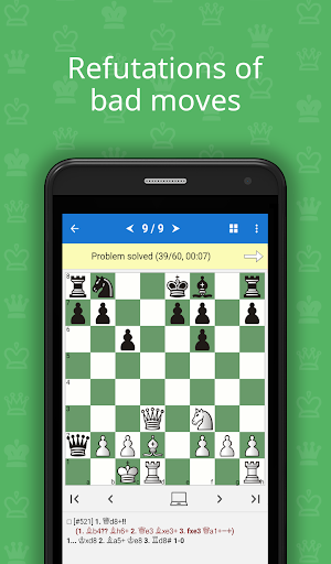 Learn Chess: From Beginner to Club Player  Screenshots 2