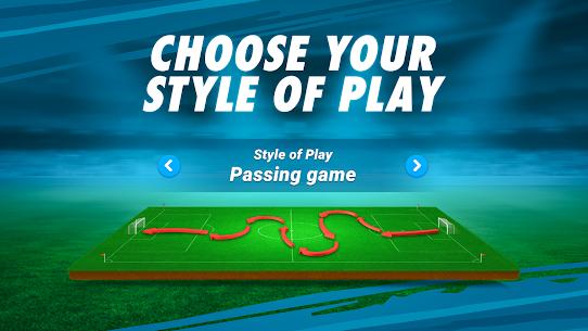 Online Soccer Manager (OSM) – 20/21 5