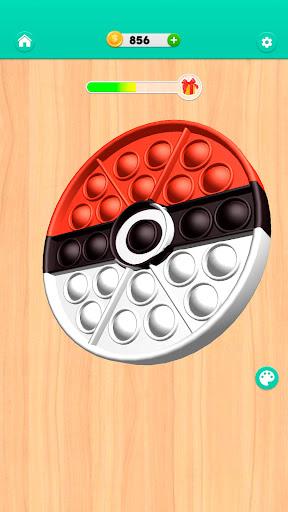 Pop It Master 3D : Fidget Toys Simple Dimple  screenshots 15