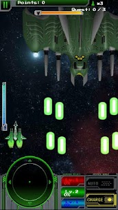 Battleray Starfighter Beta Hack for iOS and Android 2