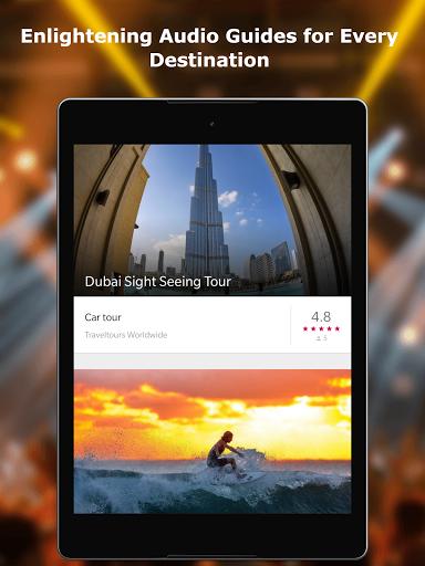 izi.TRAVEL: Get Audio Tour Guide & Travel Guide 6.3.16.477 Screenshots 16