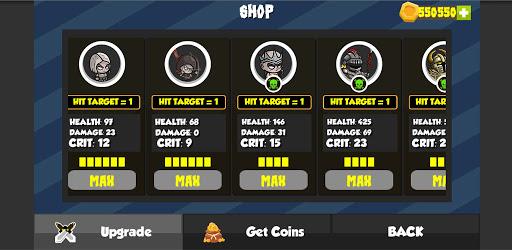 Defence of Heroes  screenshots 5