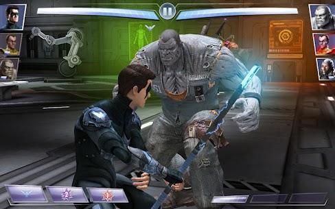 Injustice: Gods Among Us Mod APK Download 3.3.1 (Unlimited Money) 5