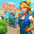 Park Town: Match 3 Game with a story!