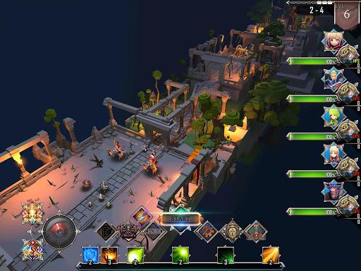 Raid Manager apkpoly screenshots 13