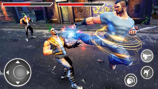 Kung Fu Offline Fighting Games - New Games 2020 1.1.8 screenshots 13