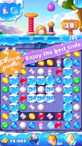 Ice Crush 2  screenshots 9