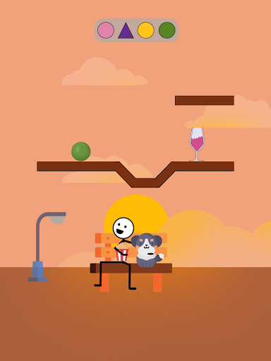 Ball Drop Puzzle: Free Games Without Wifi  screenshots 21
