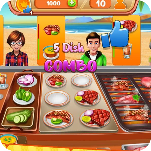 Baixar Restaurant Master : Kitchen Chef Cooking Game para Android