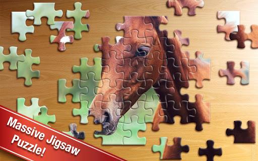 Jigsaw Puzzle 4.20.012 screenshots 11