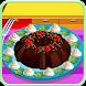 クックチョコレートケーキ