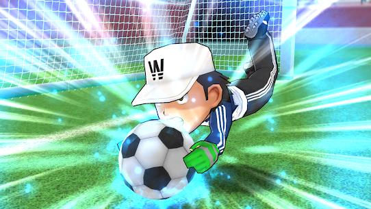 Captain Tsubasa ZERO -Miracle Shot Mod Apk (Weak Enemies) 5