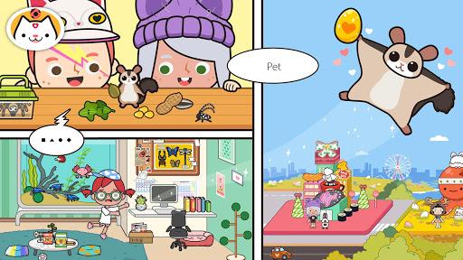 Miga Town: My Pets  screenshots 1