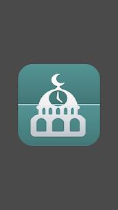 کاتەکانی بانگ – اوقات الصلاة – Prayer Times 1