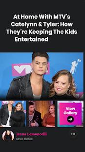 Entertainment Home - Celebrity News
