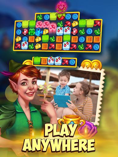 Fancy Blast: Puzzle in Fairy Tales  screenshots 10