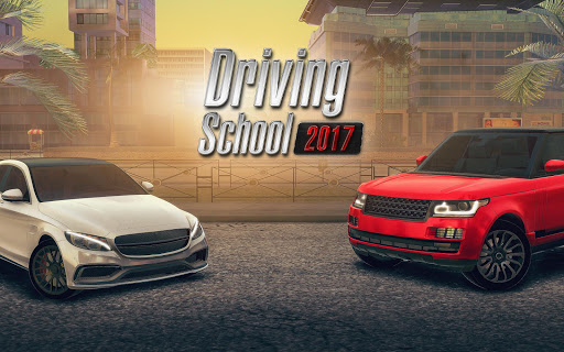 Driving School 2017 APK MOD – ressources Illimitées (Astuce) screenshots hack proof 1